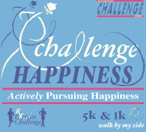 Challenge Happiness 5k (9th Annual)