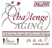 Challenge Aging 5k (14th Annual)