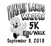 Wayne Lakes Waddle 5K Run/Walk