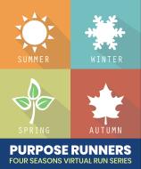 Four Seasons Virtual Run Series - SUMMER RUN 5K