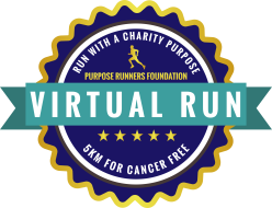 Four Seasons Virtual Run Series - WINTER 2 MILES