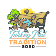 Turkey Trot at Tradition