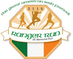 Ranger Run 2018