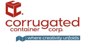 Corrugated Container Corp.