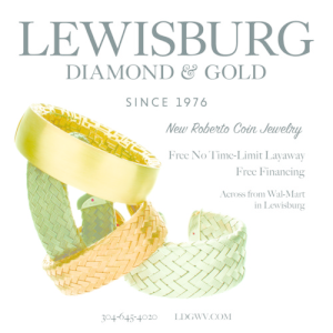 Lewisburg Diamond and Gold