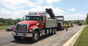 Alleghany Asphalt & Construction, Inc.