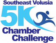Southeast Volusia Chamber Challenge 5K