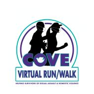Virtual COVE Benefit Beach 5K Run/Walk & 10K Run/Walk