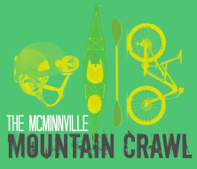McMinnville Mountain Crawl