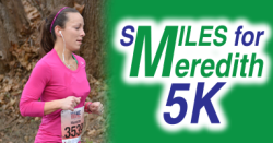 sMiles for Meredith 5K