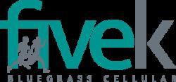 Bluegrass Cellular fivek
