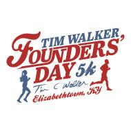 Tim Walker Founders' Day 5K