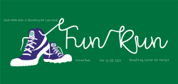 HBA John J. Eikenburg 8K Law Week Fun Run - Virtual Race
