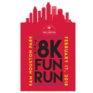John J. Eikenburg Law Week Fun Run 8k - Sam Houston Park