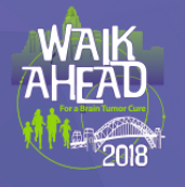 Walk Ahead for a Brain Tumor Cure