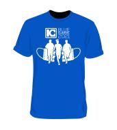 Kaskaskia College Blue Classic 5k