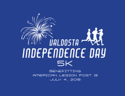 Valdosta Independence Day 5k