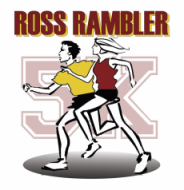 Ross Rambler 5k Run/Walk