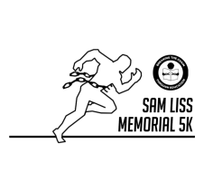 Sam Liss Memorial 5K, Benefitting Breaking the Chain Through Education
