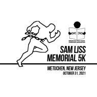 4th Annual Sam Liss Memorial 5K Run/Walk, Benefitting Breaking the Chain Through Education