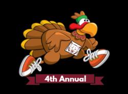 4th Annual Bobcats Turkey Trot 5K