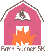 Barn Burner 5K - Cheyenne