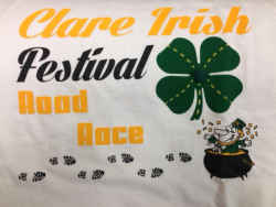 Clare Irish Festival Road Race