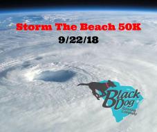 Storm The Beach 50K