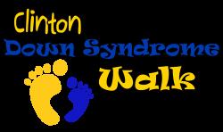 Clinton Down Syndrome Walk
