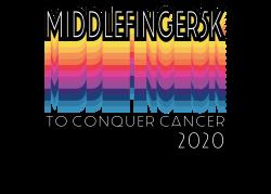 Middle Finger 5K