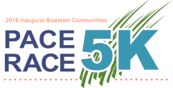 Bluestem PACE Race 5 K