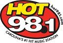 Hot 98.1