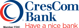 CresCom Bank