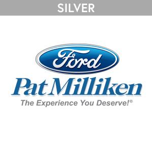Pat Milliken Ford