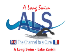 A Long Swim - Lake Zurich
