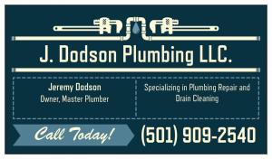 J Dodson Plumbing