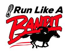 Run Like A Bandit 5k/10k
