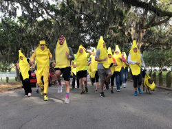 Running of the Bananas 5K