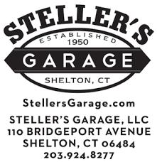 Stellers Garage