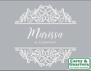 Marissa and Company- Carey & Guarrera Real Estate