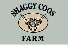Shaggy Coos Farm