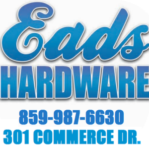 Eads Hardware