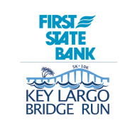 First State Bank Key Largo Bridge Run 10K/5K Run/Walk
