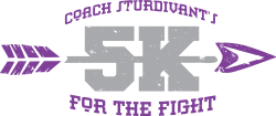 Coach Sturdivant's 5k For the Fight