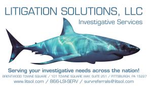 Litigation Solutions, LLC