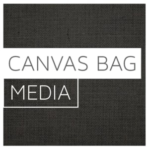 Canvas Bag Media
