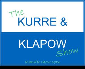 KURRE & KLAPOW RADIO Show