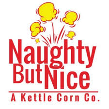 Naughty But Nice Kettle Corn