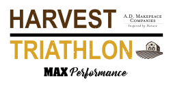 The Harvest Triathlon 2018