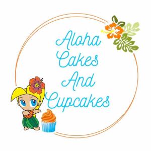 Aloha Cakes & Cupcakes